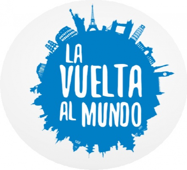 Summer Camp: La Vuelta al Mundo